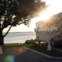 Sunset Point RV Resort on Lake LBJ
