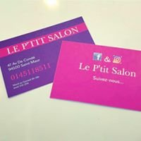 Le p'tit Salon