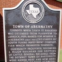 Amazing in Abernathy - Chamber of Commerce