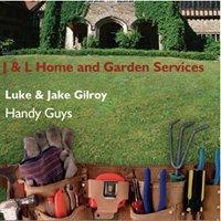 J & L Home & Garden Services