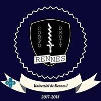 Corpo Droit Rennes