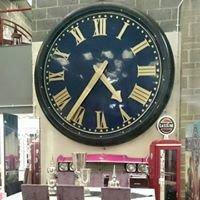 Showhome-Warehouse Rushden