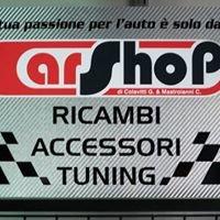 Car Shop Autoricambi