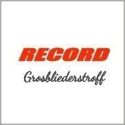 Record.grosbliederstroff