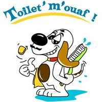 Toilet' m'ouaf