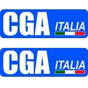 CGA Italia