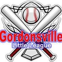 Gordonsville Little League