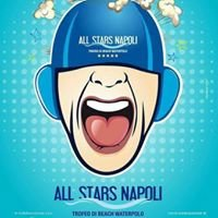 "BeachWaterpolo ""ALL STARS Napoli"
