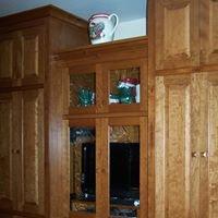 Jesser Custom Cabinetry