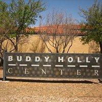 Buddy Holly museum