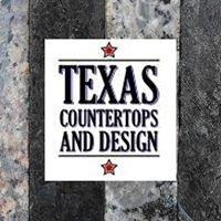 Texas Countertops & Design, LLC
