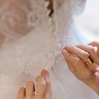 Léonie D Art'Mony créatrice de Robes de Mariées