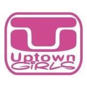 Uptown Girls-Sainté
