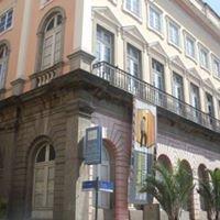 Centro Cultural Hélio Oiticica
