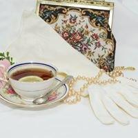 The Ruffled Rose Tea Room