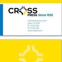 Cross Press