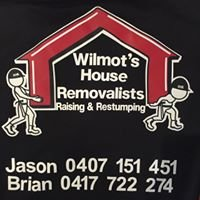 Wilmot's House Removalists