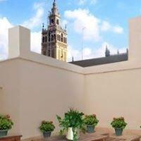 Apartamentos Sevilla Catedral