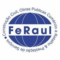 Feraul- Comercio Geral Construção Civil e Obras Publicas Oficina Geral Auto