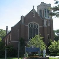 Saint Aloysius Roman Catholic Church