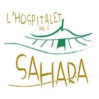 L'Hospitalet amb el Sàhara