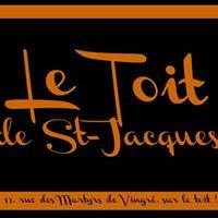 Le Toit de Saint Jacques