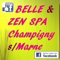 Belle et Zen SPA Champigny s/Marne