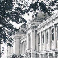 Catedra de slavistica UAIC