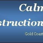 Calm Point Constructions Pty Ltd
