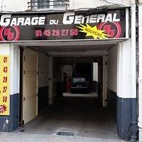 Garage du Général - Saint Mandé