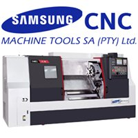 CNC Samsung Machine Tools