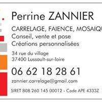 Perrine Zannier Carrelage