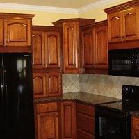Tony Deal Custom Cabinetry