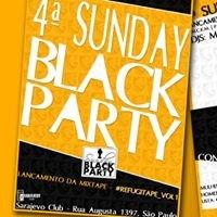 Sunday Black Party