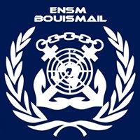Ecole Nationale Supérieure Maritime - ENSM