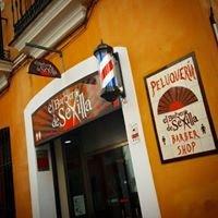 El Barbero de Sevilla Barber Shop