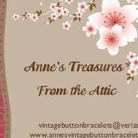 Anne's Treasures From the Attic