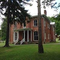 Shaw Mansion Inn