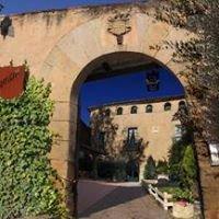 Restaurant Castell de Santiga