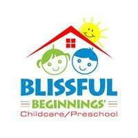 Blissful Beginnings' Preschool