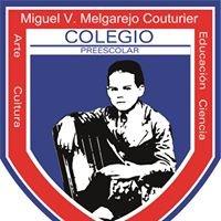 Colegio Miguel V Melgarejo Couturier