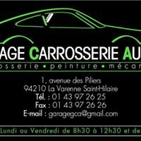 Garage Carrosserie Auger