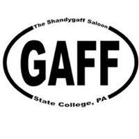 The Shandygaff