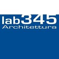 Lab345 Architettura