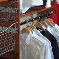 Top Shelf Custom Closets
