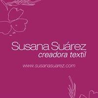 Susana Suárez Textiles