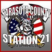 SCFD Station 21