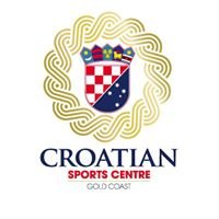 Gold Coast Croatian Sports Centre Inc.