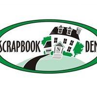 Scrapbook Den