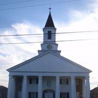St. Joseph Catholic Church, Loreauville, LA